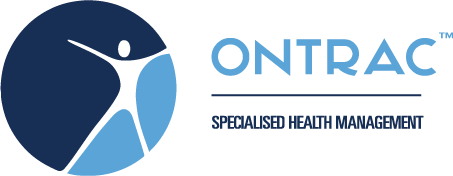 ONTRACT Logo