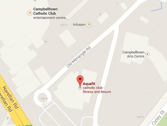 ONTRAC Campbelltown