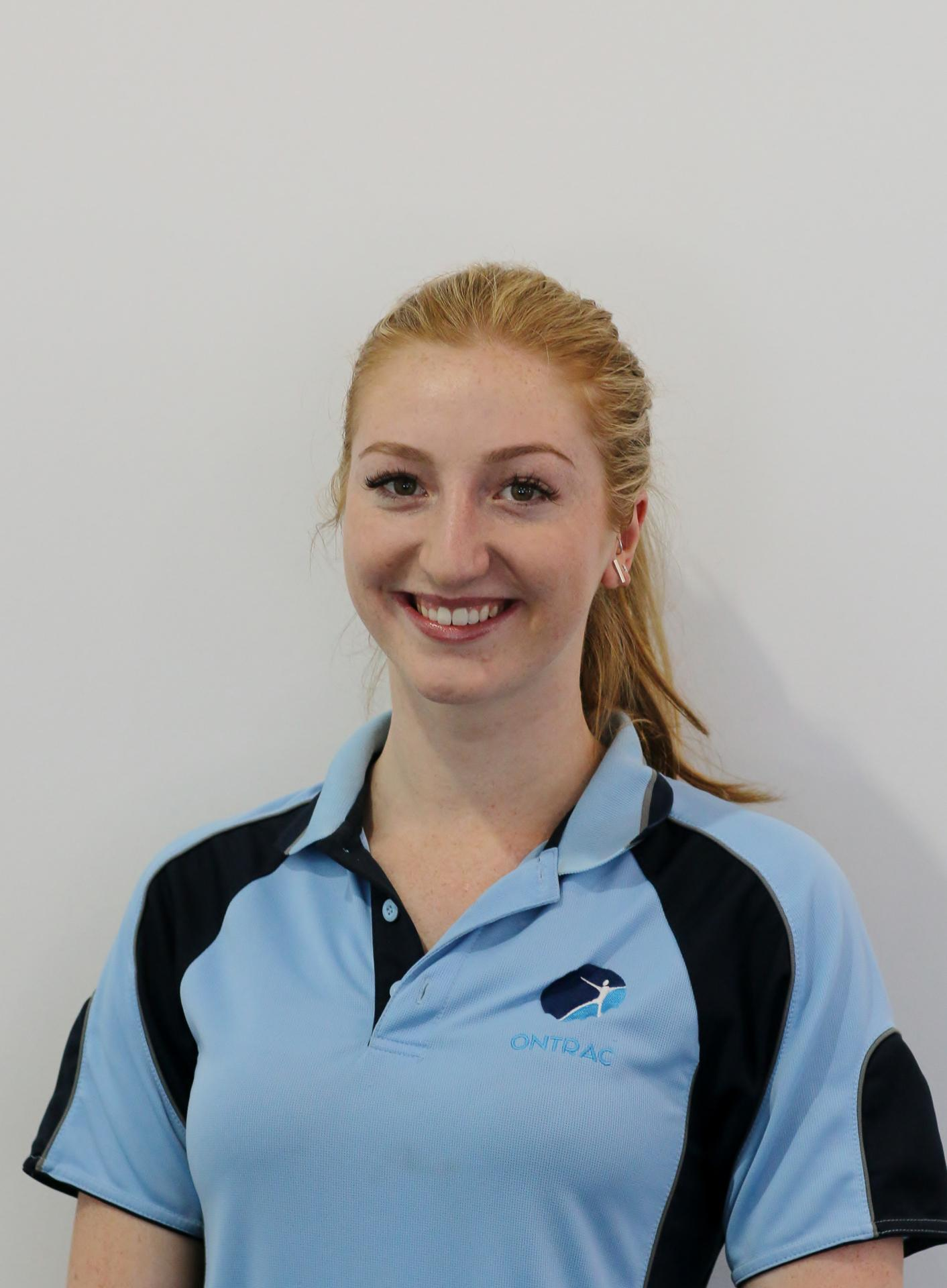 Bree Spearman - Accredited Exercise Physiologist - Campbelltown Clinic