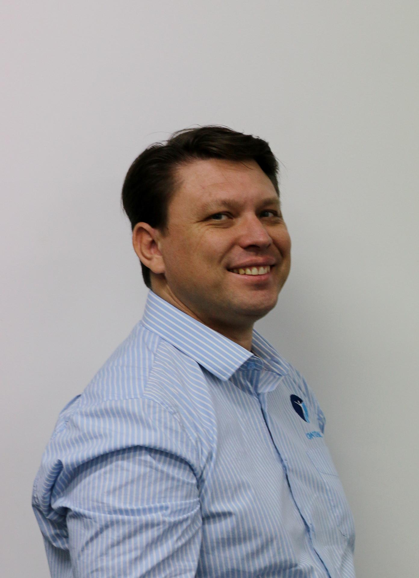 Craig Franklin - Accredited Practicing Dietitian - Camden and Campbelltown Clinics
