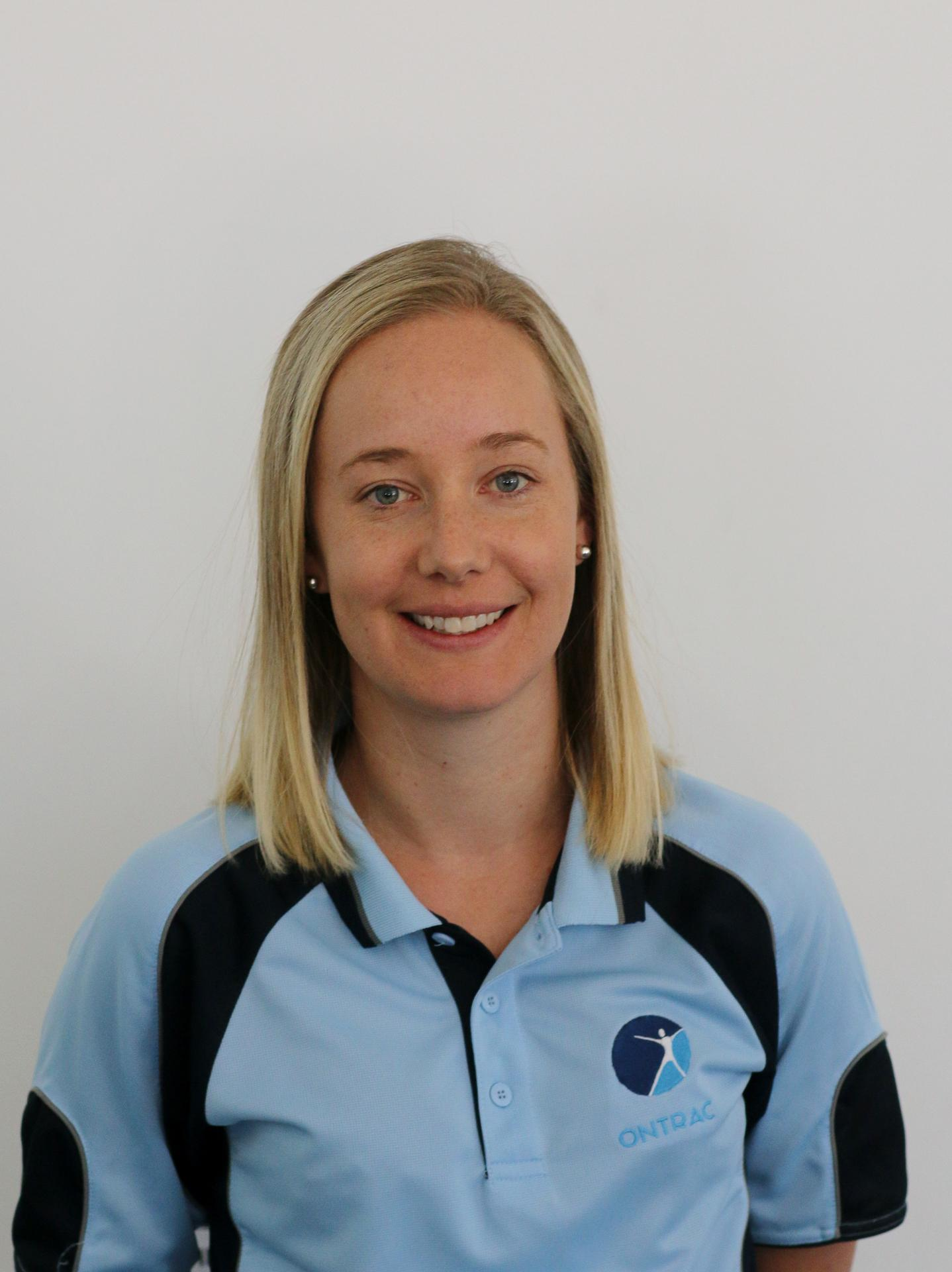 Rachel Van Der Meer - Accredited Practicing Dietitian and Accredited Exercise Physiologist - Bowral Clinic