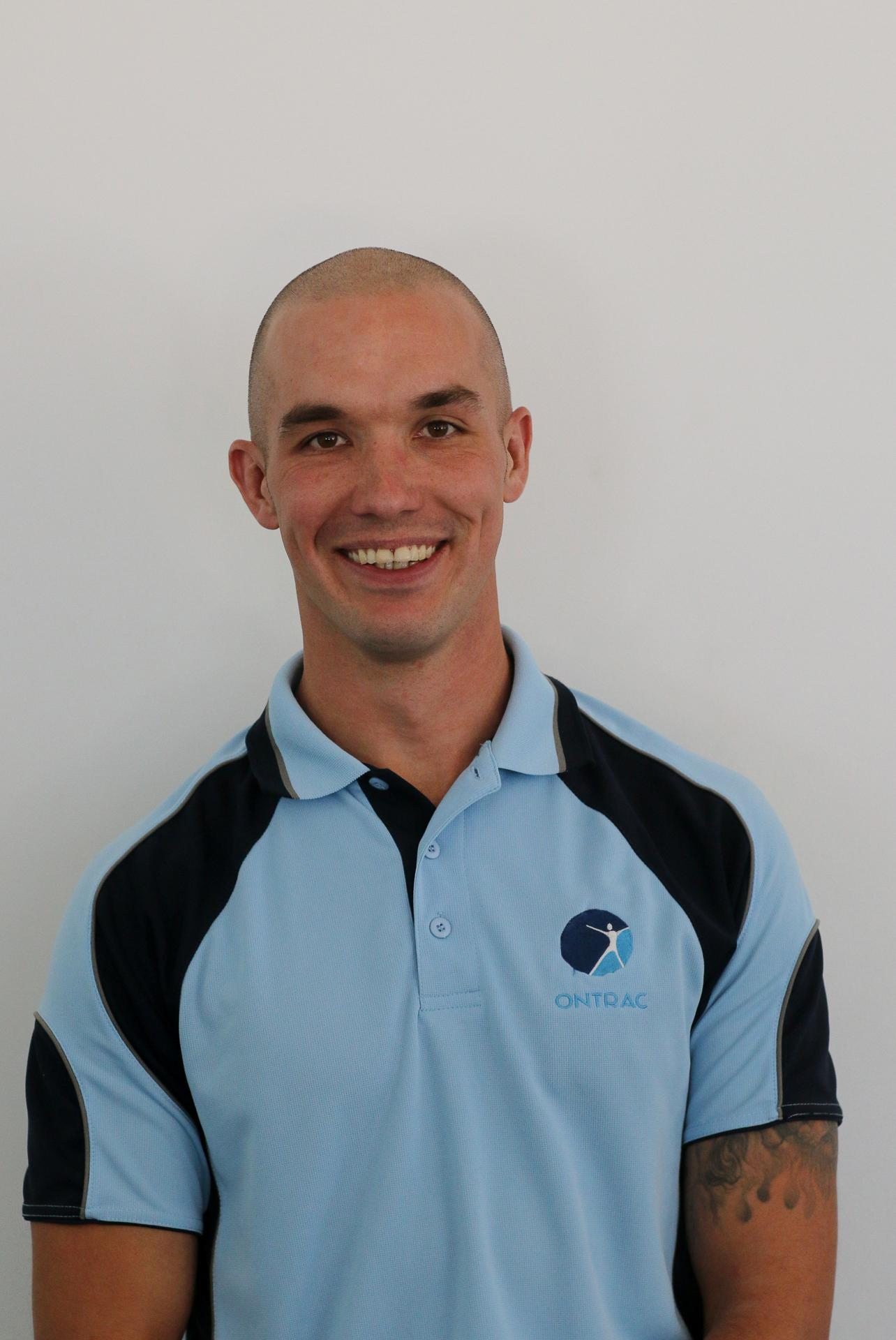 Scott Connolly - Accredited Exercise Physiologist - Bowral Clinic