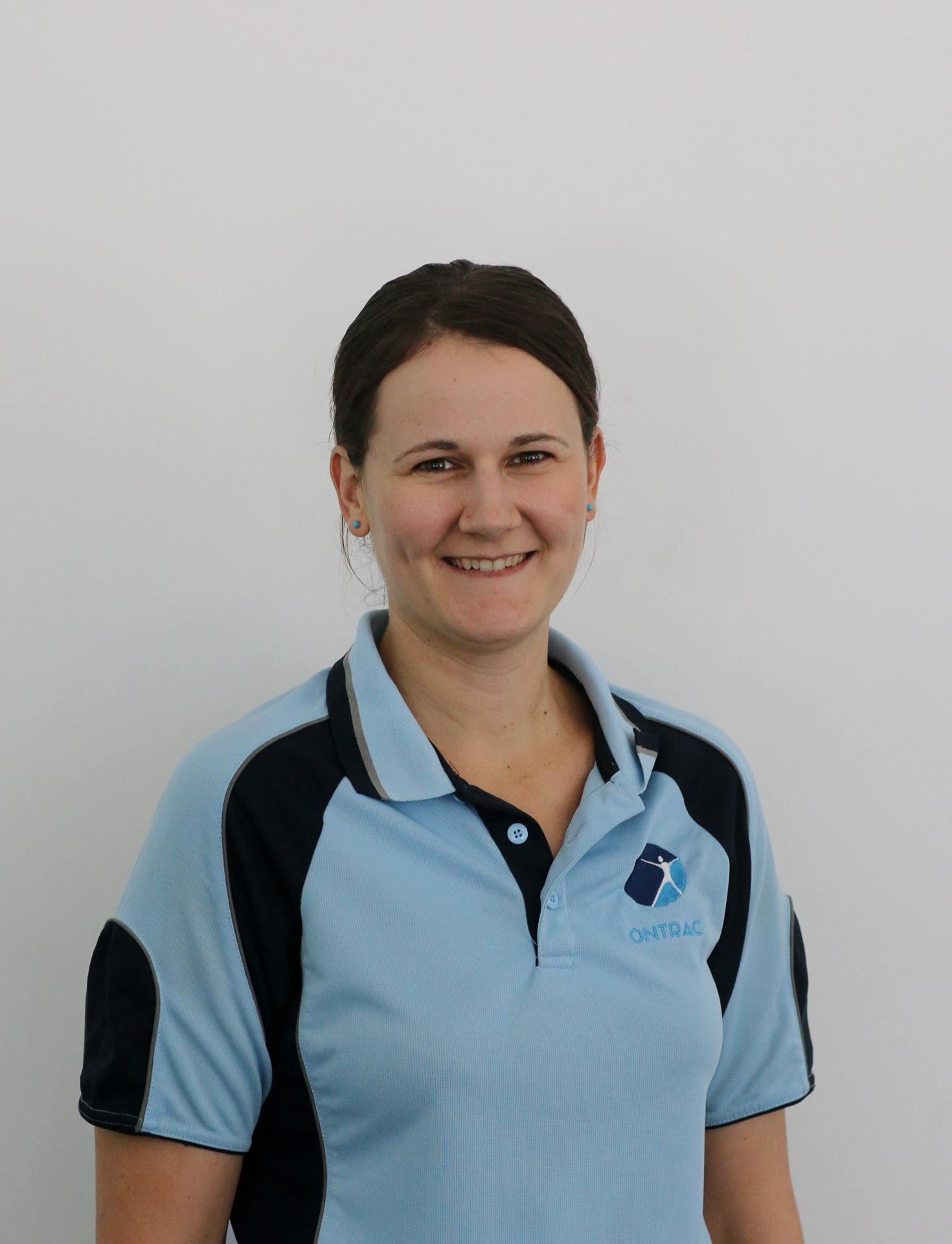 Sheree Connolly - Accredited Exercise Physiologist - Bowral Clinic