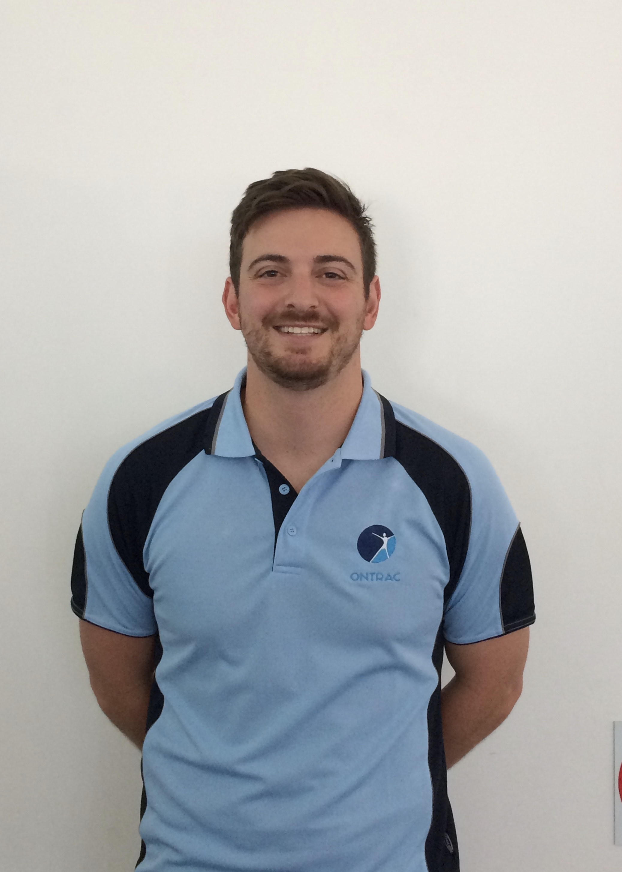 Jono Russo - Accredited Exercise Physiologist - Bowral Clinic