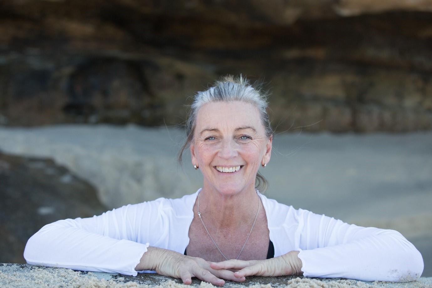 Fiona Davis - Yoga Therapist