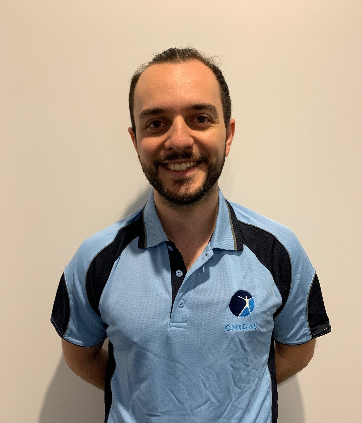 Seb Rendeci - Physiotherapist - Campbelltown Clinic
