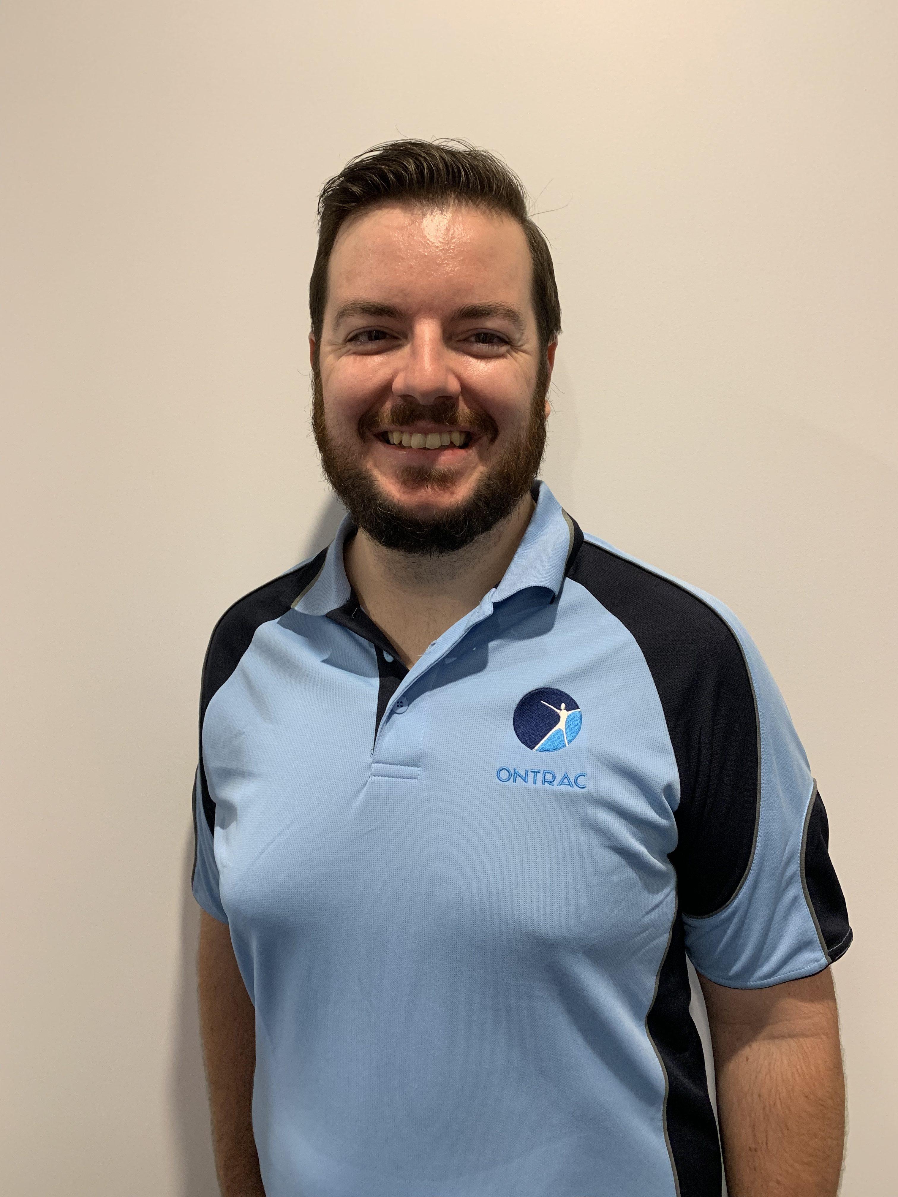 Michael Butler - Remedial Massage Therapist - Campbelltown Clinic