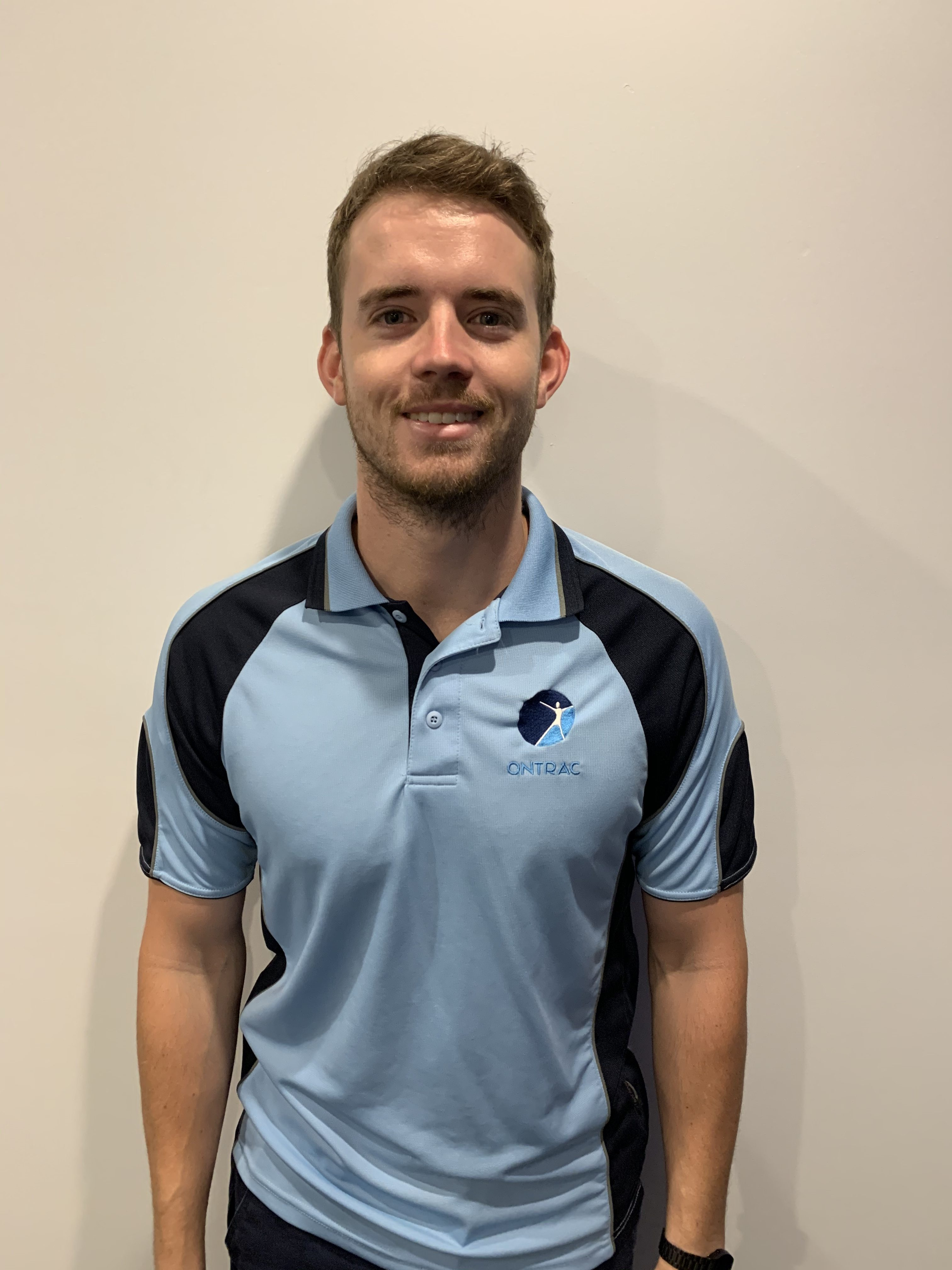 Zac Turner - Accredited Exercise Physiologist - Campbelltown Clinic